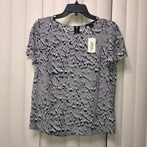 SS blouse